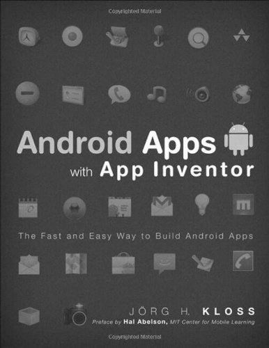 Android Apps with App Inventor:
