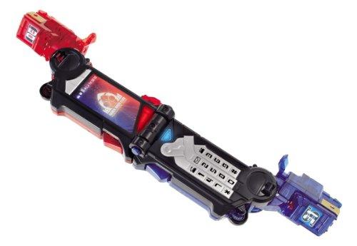 仮面ライダーフォーゼ マグネットスイッチ携帯 DX NSマグフォン