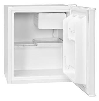 Bomann KB 289 Mini-Kühlschrank / A+ / 112 kWh/Jahr / 36 L Kühlteil / weiß