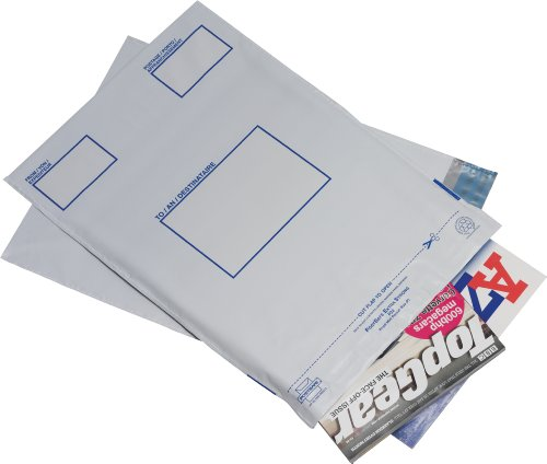 postsafe-p25-240-x-320mm-c4-extra-strong-polythene-peel-and-seal-envelope-opaque-pack-of-100