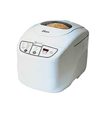 Oster Expressbake 5838 Bread Maker (5838) - from OSTER