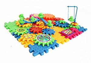 Buy educational toy gear set fine motor skills toys educational toys for preschool best plastic Fine motor development toys