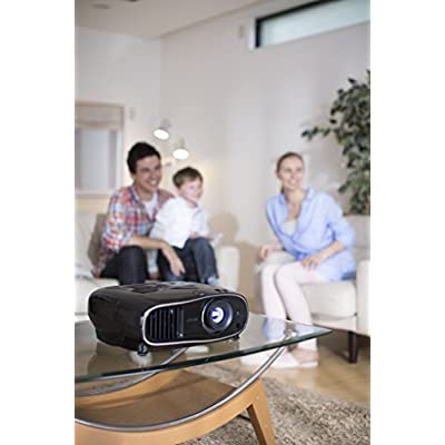 EPSON EH TW6600 FULL HD 3D HOME PROJECTOR