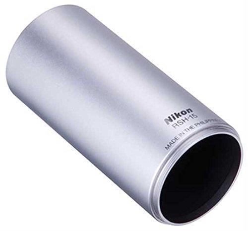 Nikon Monarch Riflescope Sunshade - 42mm Objective (Silver) (Sun Shade For Nikon Scope compare prices)