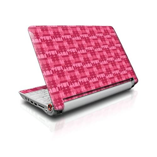 Bubble Gum Design Skin Cover Decal Sticker for the Acer Aspire ONE 11.6 AO751H Netbook Laptop