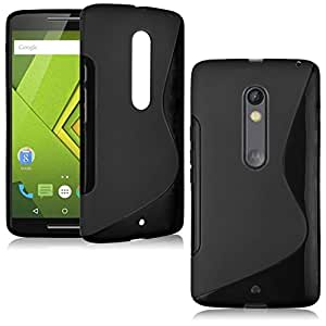 OPUS Luxury Back Cover FOR Moto X Play (PACK OF 2)