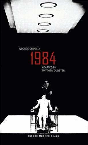 Matthew Dunster  George Orwell - 1984