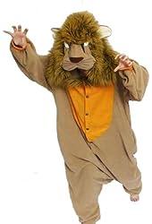 Bcozy Lion Onesie