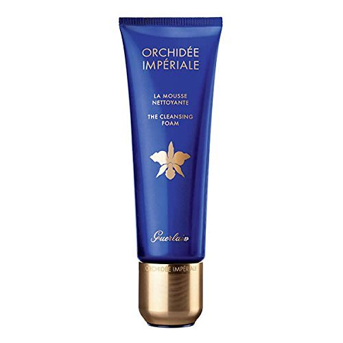 Guerlain Orchidee Imperiale The Cleansing Foam 125ml/4.2oz by GUERLAIN thumbnail