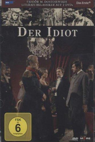 Der Idiot [2 DVDs]