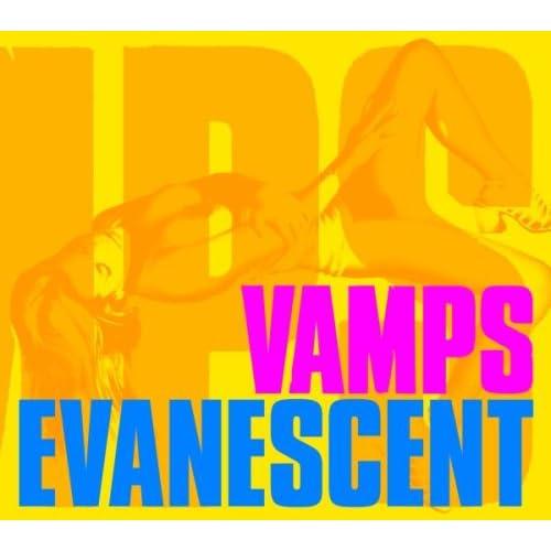 EVANESCENT(初回限定盤)(DVD付)をAmazonでチェック!
