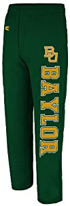Buy Baylor Bears Green Open Bottom Sweatpants by Colosseum by Colosseum