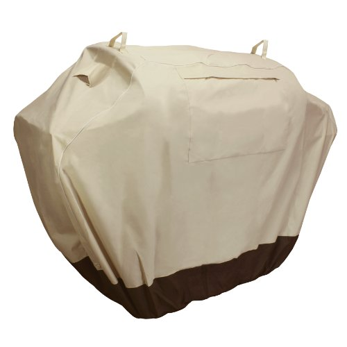 KHOMO Waterproof Heavy Duty BBQ Grill Cover - XX-Large 72 x 26 x 51 - Different Sizes Available