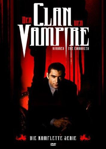 Der Clan der Vampire - Die komplette Serie [2 DVDs]