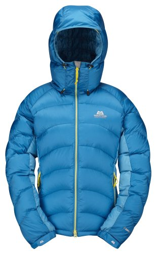 Mountain Equipment Damen Daunenjacke