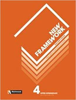 New Framework Upper Intermediate Level 4 Teacher's Book Pack Paperback