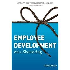 Employee Development on a Shoestring (9781562868000)