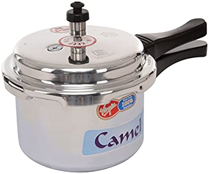 Camel-Aluminum-3-L-Pressure-Cooker-(Outer-Lid)