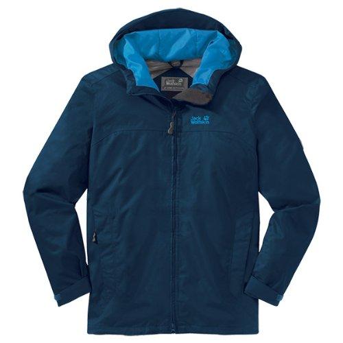 Jack Wolfskin Herren Wetterschutzjacke Arroyo Jacket Men, Night Blue, XXL, 1104292-1010006 jetzt kaufen