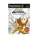 echange, troc Avatar: The Legend of Aang (PS2) [import anglais]