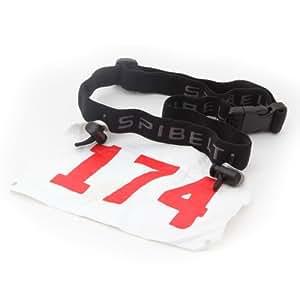 SPIbelt Race Number Belt