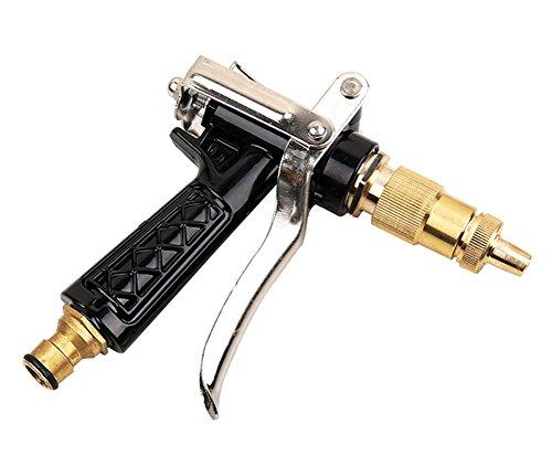 nettoyant auto haute pression pistolet eau buse black