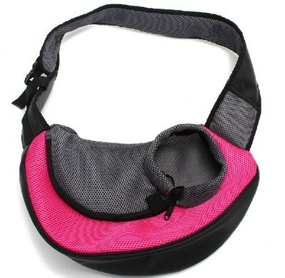 Hip Pouch Bike front-835465