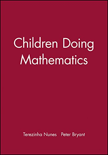 Children Doing Mathematics: A Shopper's Guide (Understanding Children's Worlds)