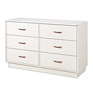 South Shore Furniture Logik Collection, Double Dresser