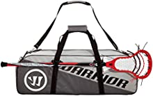Warrior agujero negro corto Bag, gray