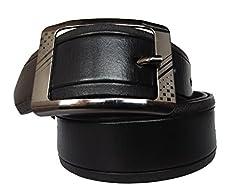 Pranjali Leather Men's Belt 001