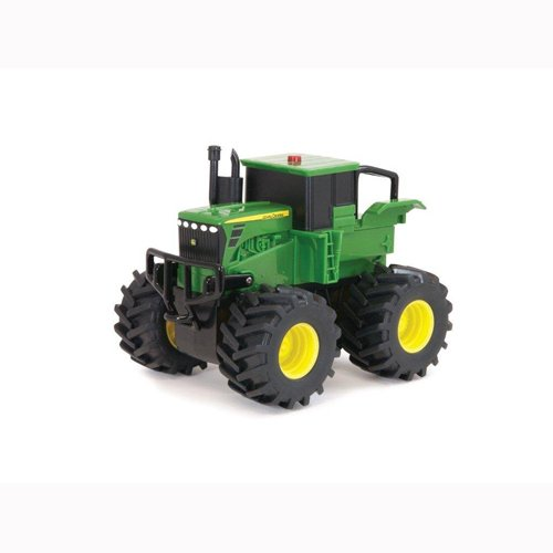 Monster Treads Monster Wheelers-JD 4WD Tractor - 1