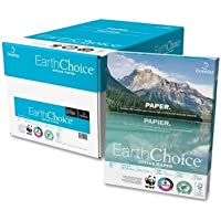Domtar EarthChoice Office Paper 8 1/2 x 11 inch