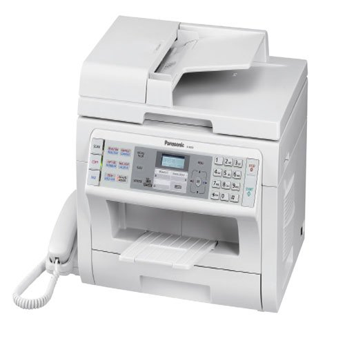 Panasonic KX-MB2085SX All in One Printer(Print, Scan, Copy, Fax, PC-Fax, Handset)