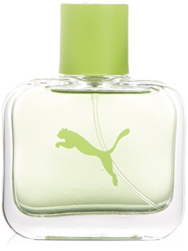PUMA, Green, Eau de Toilette, 40 ml