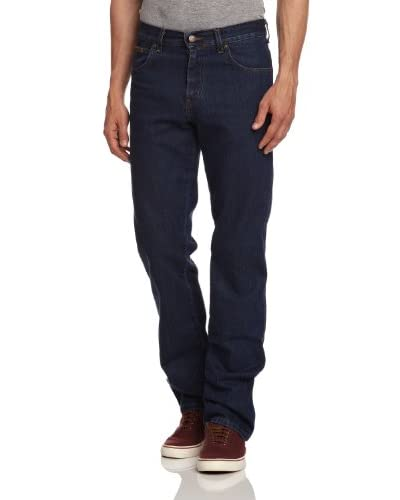 Wrangler Jeans Texas [Grigio Scuro]