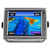 Garmin GPSMAP 7012 GPS / Plotter 12.1 Inch Multi-Function Touchscreen Display with External Antenna