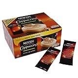 Nescafé Cafe Menu Cappuccino, 50 x 16g One Cup Sachets