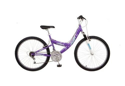 Pacific Evolution Women's Mountain Bike (26-Inch Wheels)