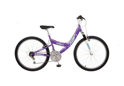 Pacific Evolution Women's Mountain Bike (26-Inch Wheels)