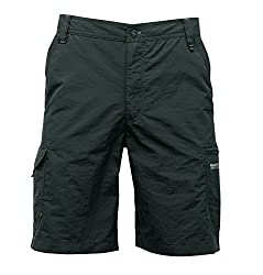 Regatta Larsson II Shorts, Men's XXXX-Large (Hawthorn)