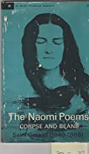 The Naomi Poems: Corpse and Beans by Saint…