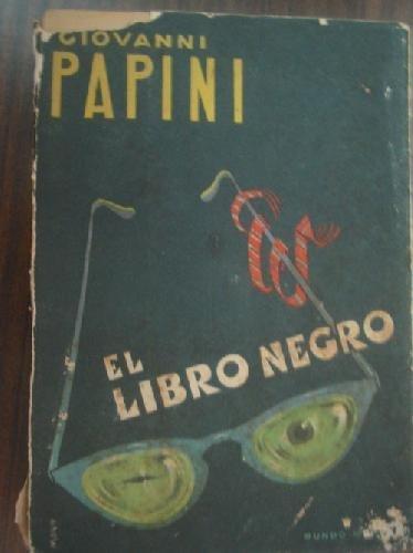 El Libro Negro