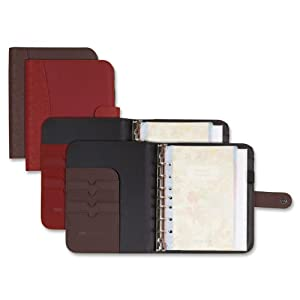 Day Runner DRN-30720286 Harmony Organizer Assorted  Colors