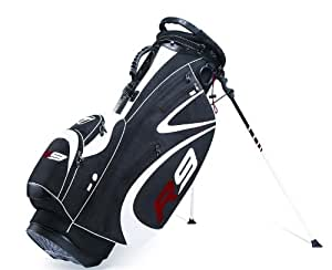 TaylorMade R9 Pure-Lite Stand Bag (Black)