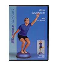 Bosu Equilibrium DVD with Jay Blahnik