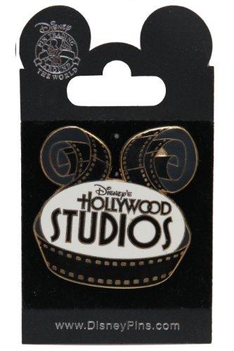 Disney Pin #60691: WDW - Disney's Hollywood Studios (Film Reel)