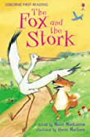 Fox and the Stork
