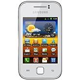 Samsung Galaxy Y Android Sim Free Smartphone