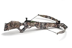 Excalibur Equinox Full Camo Crossbow by Excalibur